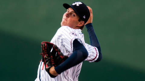 Trevor Bauer is 2-0 with a 2.52 ERA in four Triple-A starts.